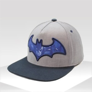 gorra batman justice league cap