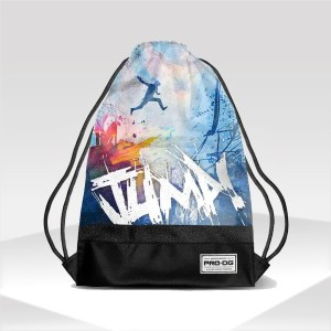 Gymsack bag PRO DG JUMP | Fashion Young 2021 Backpacks