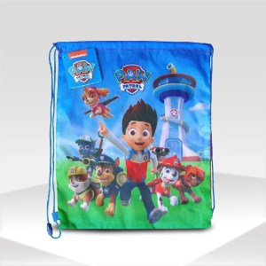 Gym Sack Ptrulla Canina | Paw Patrol Gym Sack Bag