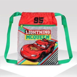mochila rayo mcqueen cars | lightning mcqueen cars backpack