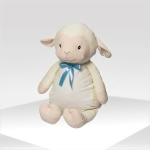 sheep plush | peluche oveja