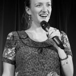 Kate Smurthwaite by Bronac McNeill