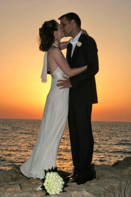Zilber wedding