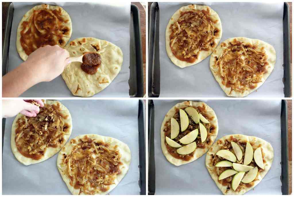 Layer Flatbread