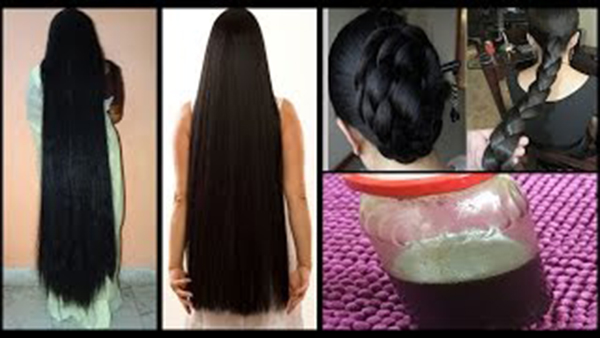IN MY HUSBAND FAMILY EVERYONE HAS LONG HAIR AFTER
