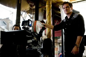 Quentin Tarantino Sends out Casting Notice Looking for Whores