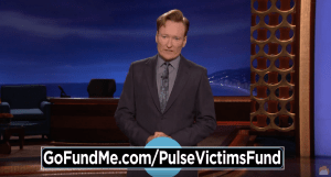 Conan O'Brien Responds to Orlando Massacre
