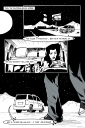 Vengeance, Nevada Issue 2, Page 4