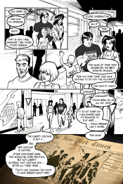 Vengeance, Nevada Issue #3 Page 3