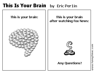 This Is Your Brain by Eric Per1in