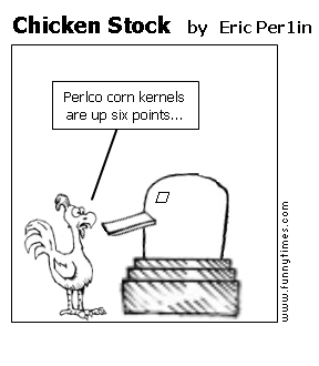 Chicken Stock by Eric Per1in
