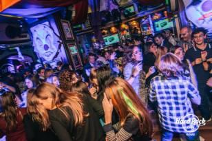 halloween, circo, roma, evento, serata, hard rock cafe rome