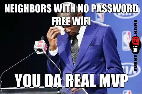 Great WiFi Memes