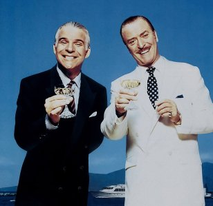 Dirty Rotten Scoundrels to get female led remake