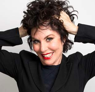 Get Un-Frazzled with Ruby Wax