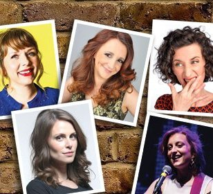 Funny Women Comedy Gala at Worthing Assembly Hall