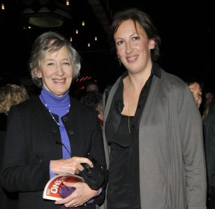 Down the Garden Path with Miranda Hart's mother