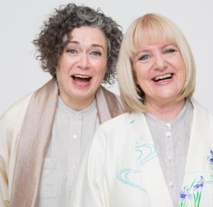 Judith Lucy & Denise Scott: Disappointments