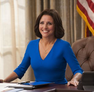 Julia Louis-Dreyfus calls for Universal Healthcare