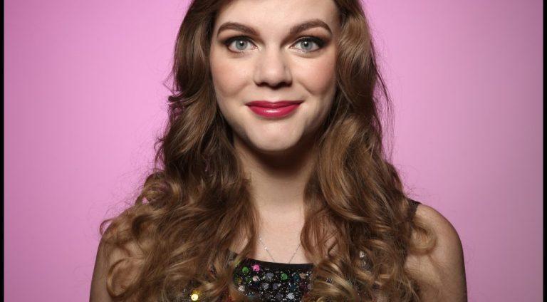 Lauren Pattison: Peachy Interview