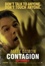 {Movie Review} Contagion