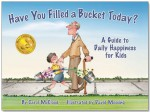 Have You Filled a Bucket Today? {Book Review}