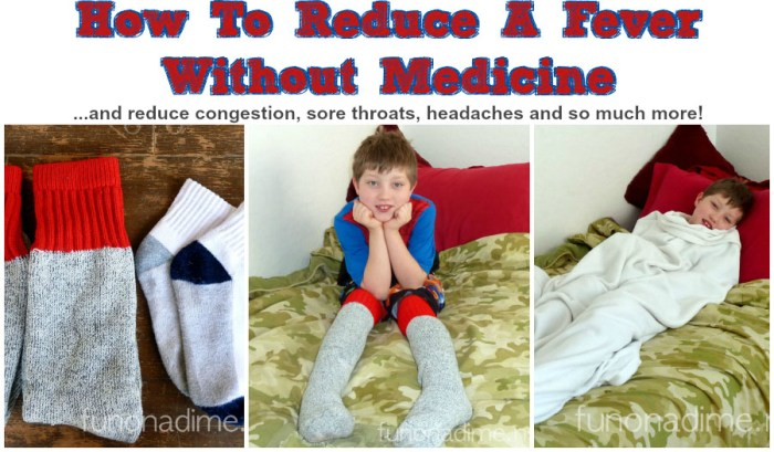 """Wet Socks - This Treatment acts to reflexively increase the circulation and decrease congestion in the upper respiratory passages, the throat and head. It has a sedating action and may help with sleep. The wet sock treatment is known in some circles as """"Children's Tylenol"""" as it is effective for pain relief, relaxation, and increases the healing response during acute infections."""