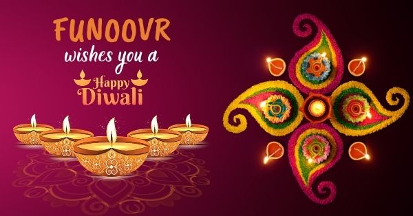 Happy Diwali Wishes Status Video Download in 2020