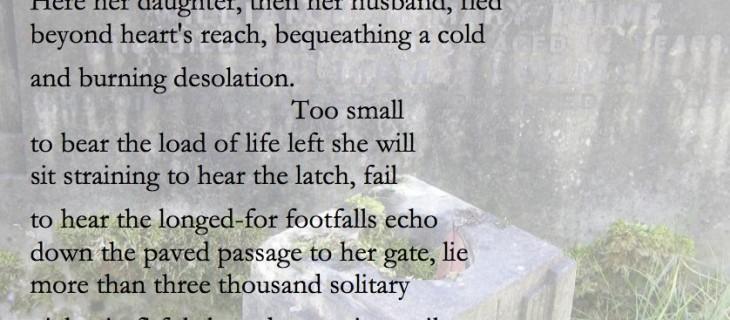Deceased Horse Poems