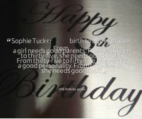 Best Birthday Quotes for Yourself