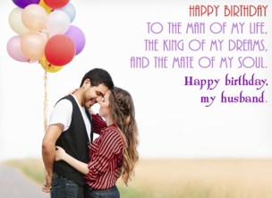 Birthday Quotes for would be Wife