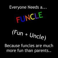 Funny Birthday Quotes for Uncle