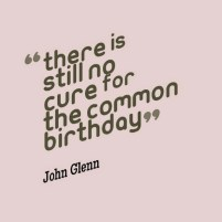 Good Birthday Quotes for yourself