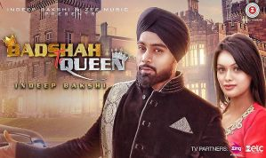 BADSHAH TE QUEEN Punjabi Song Lyrics – Indeep Bakshi