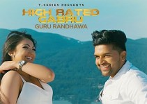 high rated gabru panjabi song lyrics