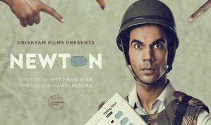 NEWTON Movie Dialogues – Rajkummar Rao, Pankaj Tripathi