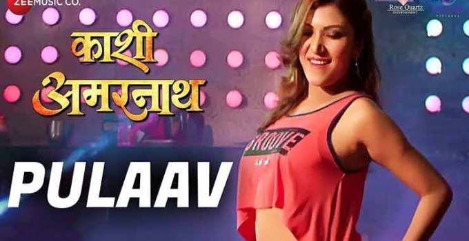 Pulaav Bhojpuri Song Lyrics