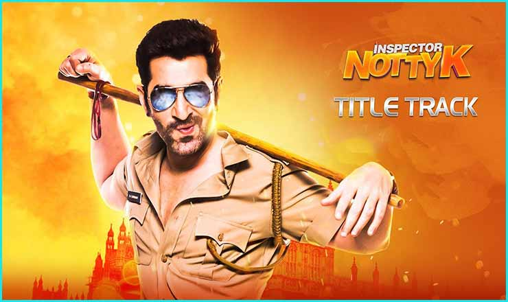 Inspector NottyK Title Track