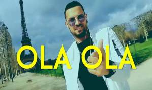 OLA OLA Punjabi Song Lyrics – Garry Sandhu | Intense