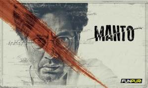 MANTO Movie Dialogues – Nawazuddin Siddiqui, Nandita Das