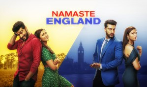 NAMASTE ENGLAND Movie Dialogues – Arjun Kapoor, Parineeti Chopra