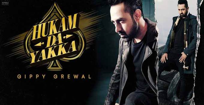 Hukam Da Yakka Song Lyrics