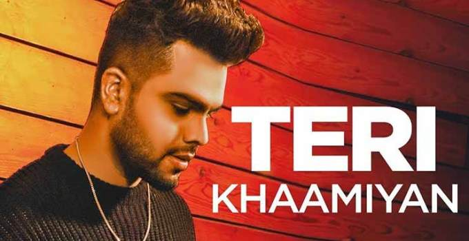 Teri Khaamiyan Song Lyrics