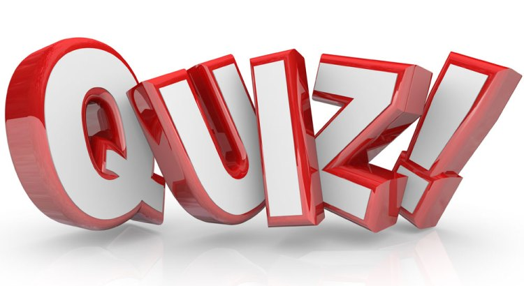 Quizzes for fun, funny test questions and interesting quizzes