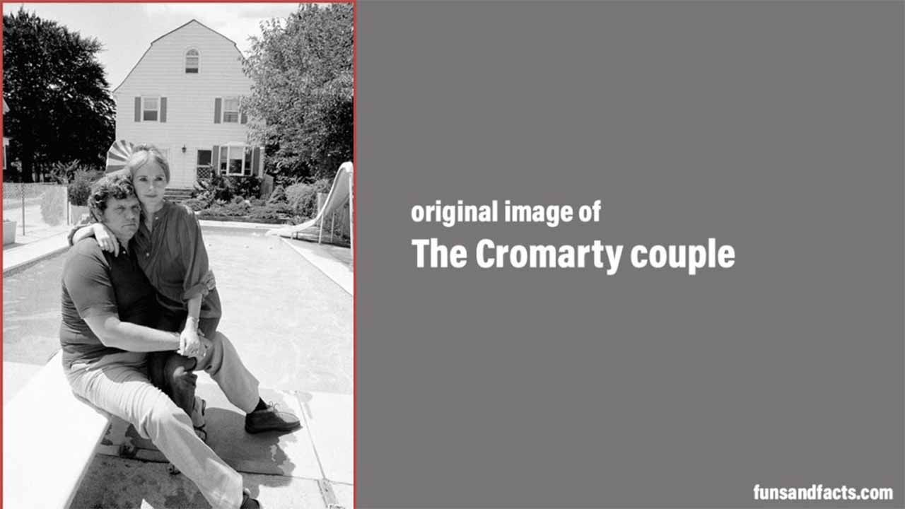 original image of The Cromarty couple