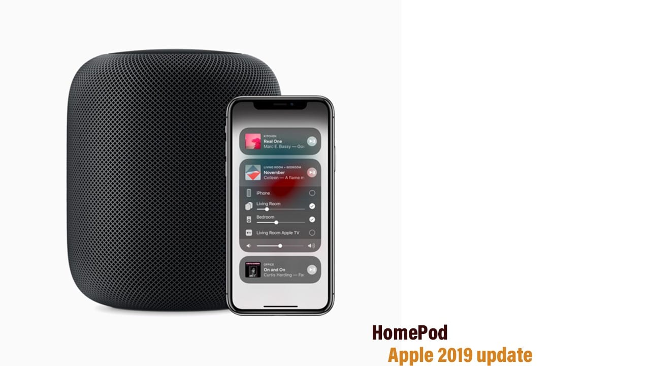 AirPod/CarPlay/HomePod update announced at WWDC by apple