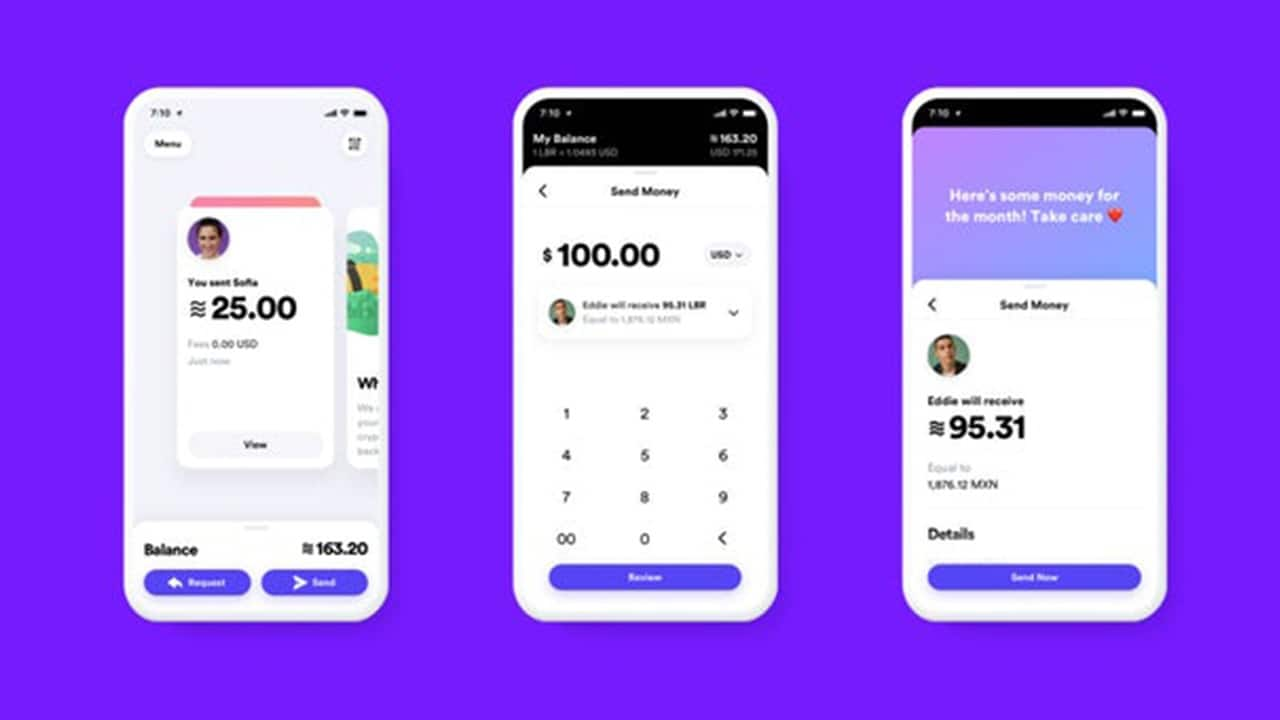 Facebook new Cryptocurrency named libra