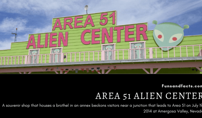 Area 51 Raid : Mysterious FRB Signals And UFO