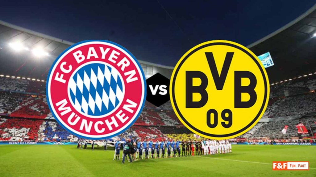 Bayern vs Dortmund Friendship: How Bayern helps Dortmund in bankruptcy?