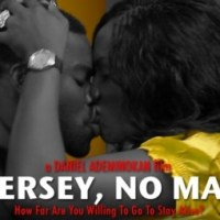 SHORT FILM: NO JERSEY NO MATCH